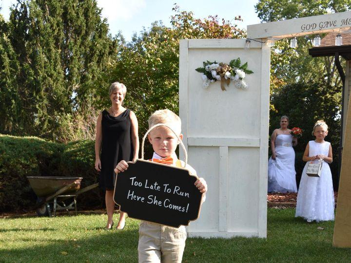 Tmx 1506906390318 Dcs0497exposure Cedar Rapids, IA wedding photography