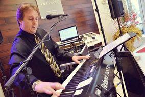 Fran The Piano Man