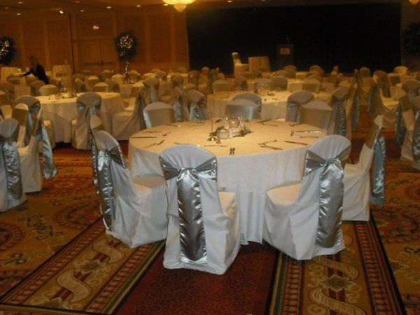 Take a seat llc event rentals saint louis mo weddingwire 800x800 1292266678947 crowneivorysatincoversivorytaffetawinesashesathead 800x800 1292266701292 046 junglespirit Choice Image