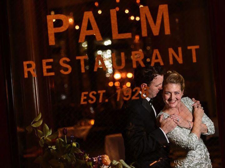 Tmx 1535476647 7c77ae96e9163400 1535476646 A197dc43873de121 1535476645274 3 The Palm Arrigo We Boston, Massachusetts wedding venue