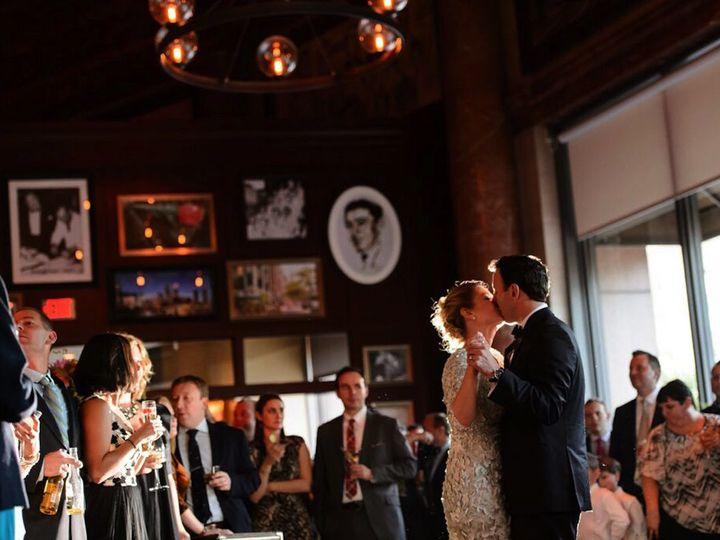 Tmx 1535476647 F9ab57cd159cbe56 1535476646 827033c191f1048a 1535476645272 2 The Palm Arrigo We Boston, Massachusetts wedding venue