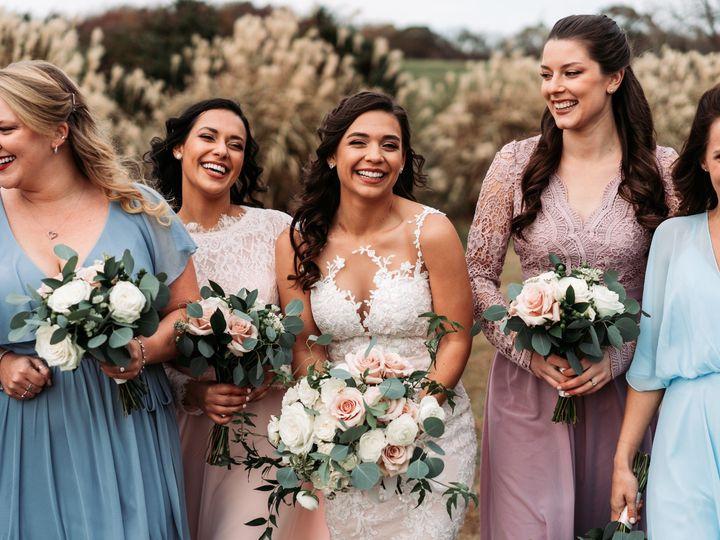 Tmx Kristenandgrant 354 51 1007493 159129221921931 Middle River, Maryland wedding florist