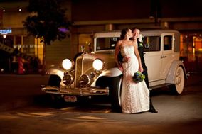 Ann White Weddings and Events