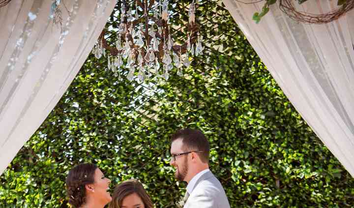 Happily Ever After Ceremonies
