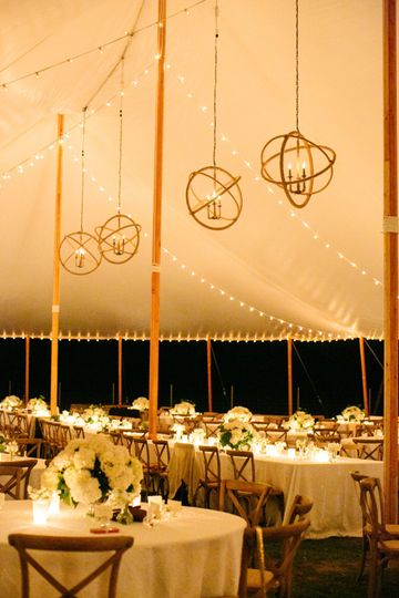 Peerless Events & Tents