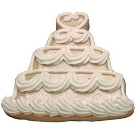 A sweet way to make a lasting impression – wedding cookie favors. Make your wedding shower,...