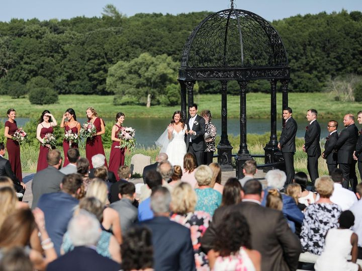 Tmx Outside Ceremony Locations Minnesota Bavaria Downs136 51 997493 158153748759362 Chaska, MN wedding venue