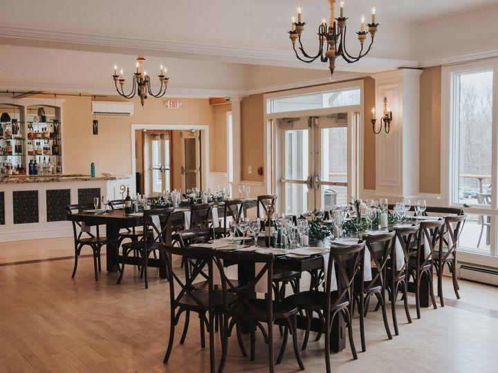 Tmx Ballroom Tables Bar 51 668493 161011813934457 Sparta, NJ wedding venue