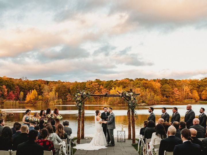 Tmx Outdoor Ceremony 3 51 668493 161012470837085 Sparta, NJ wedding venue