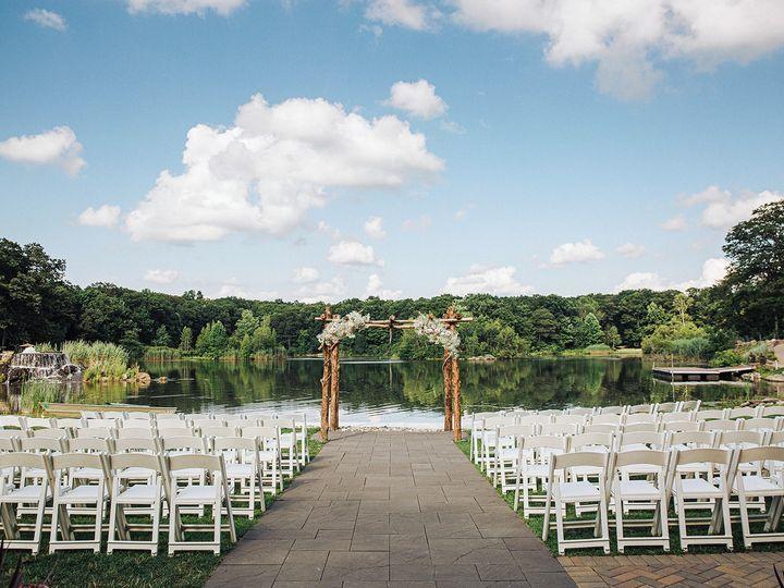 Tmx Outdoor Ceremony Space 51 668493 1571753336 Sparta, NJ wedding venue