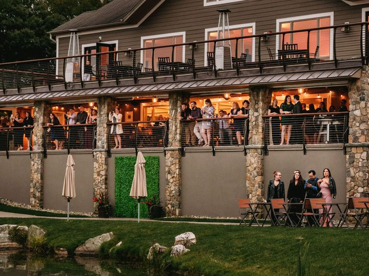 Tmx Venue Cocktail Hour 51 668493 161012547947317 Sparta, NJ wedding venue