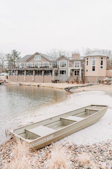 Lakeside Venue