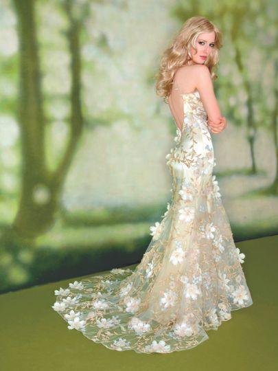 Bella Bridal Shoppe - Dress & Attire - Woburn, MA - WeddingWire