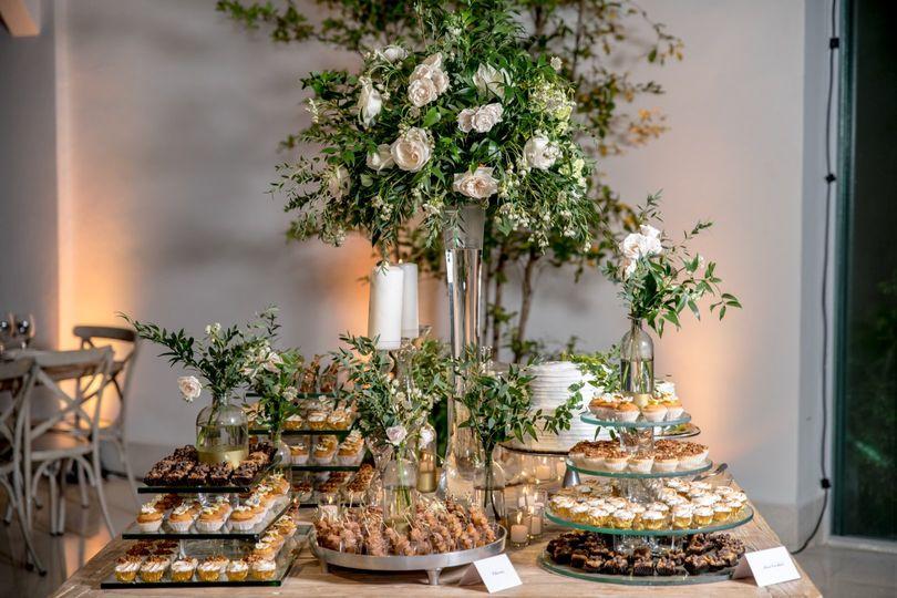 Dessert table | Florenzza