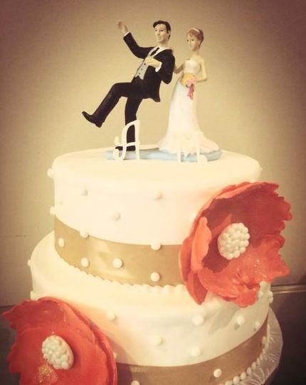 Monica\'s Bundt Cake and More - Planning - Wichita, KS - WeddingWire