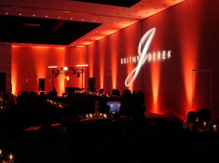 MixVibes DJ Service and Lighting