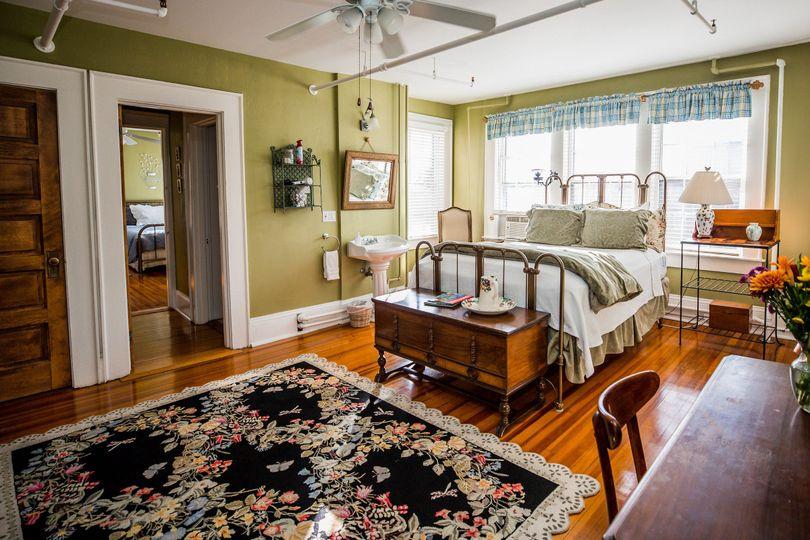 family suite room 6c