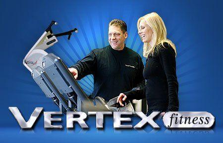 Vertex Fitness Personal Training Studio