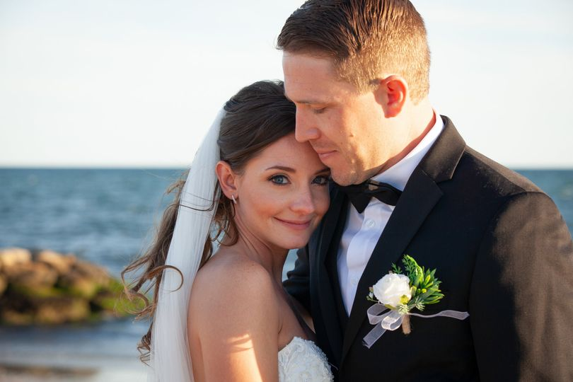 Love, Cape Cod Wedding
