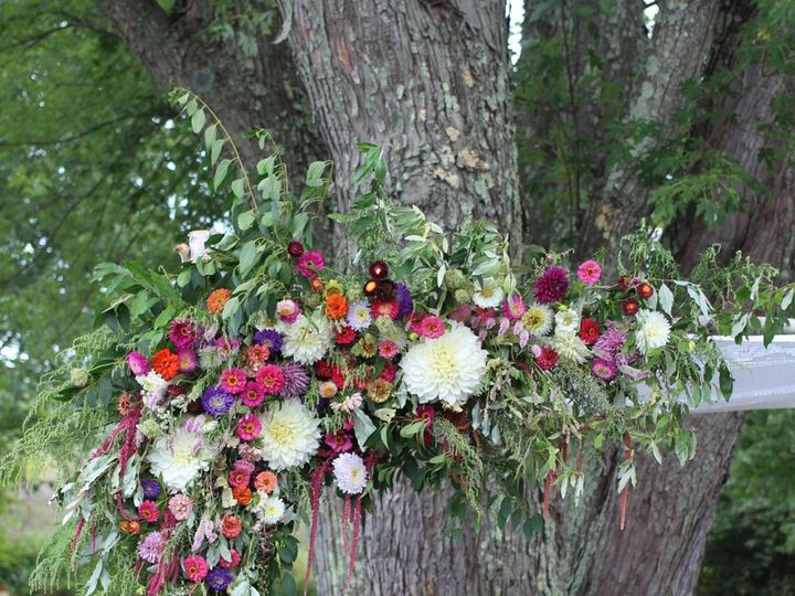 Tmx Arbor1 51 930593 161500916733321 High Falls, NY wedding florist