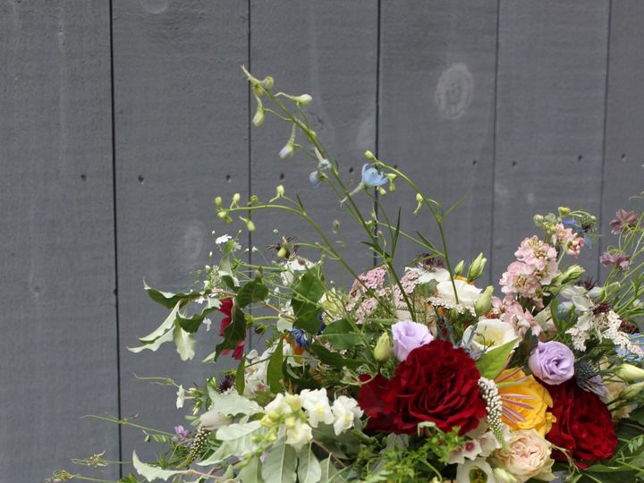Tmx Img 5459 51 930593 1564414955 High Falls, NY wedding florist