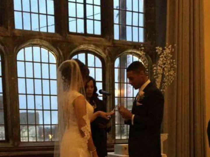Tmx 123 51 760593 V1 Cleveland, Ohio wedding officiant