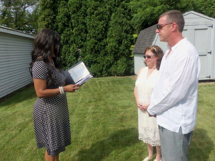 Tmx 1438831644340 Screenshot2015 07 27 10 19 562 Cleveland, Ohio wedding officiant