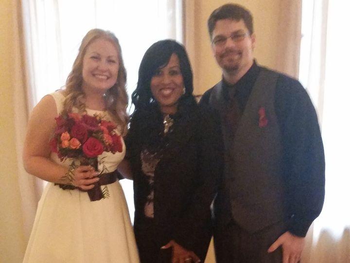 Tmx 1449876640915 20151003165411 2 Cleveland, Ohio wedding officiant