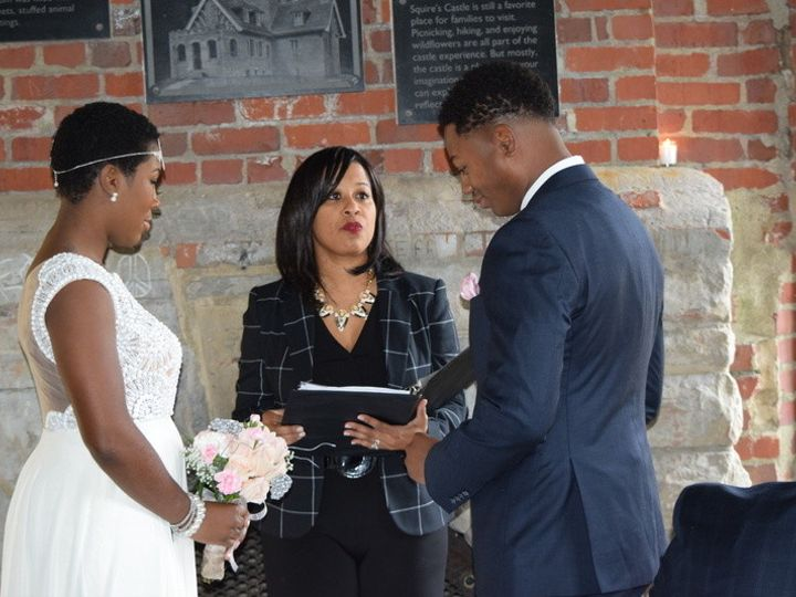 Tmx 1449876761593 Dsc0180 Cleveland, Ohio wedding officiant