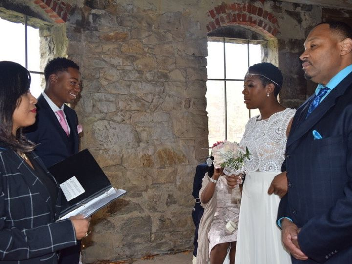 Tmx 1449876777827 Dsc0157 Cleveland, Ohio wedding officiant