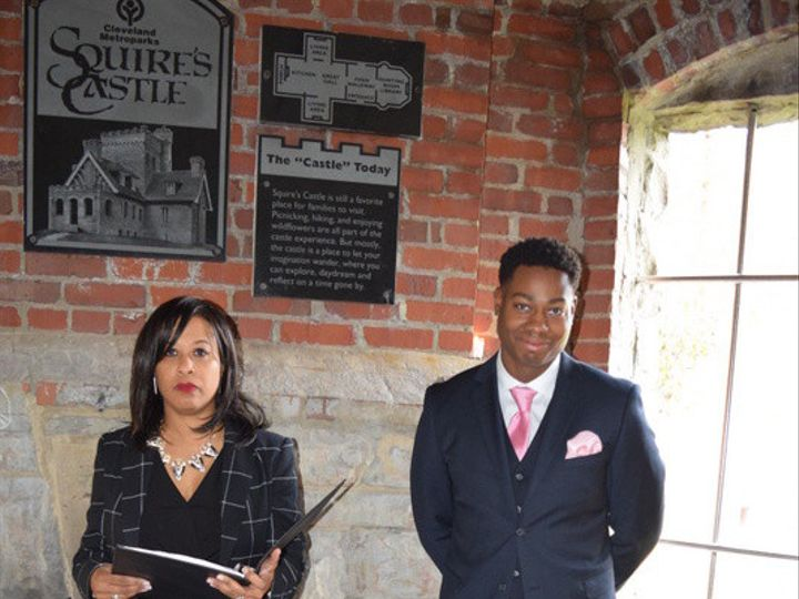 Tmx 1449876784388 Dsc0149 Cleveland, Ohio wedding officiant