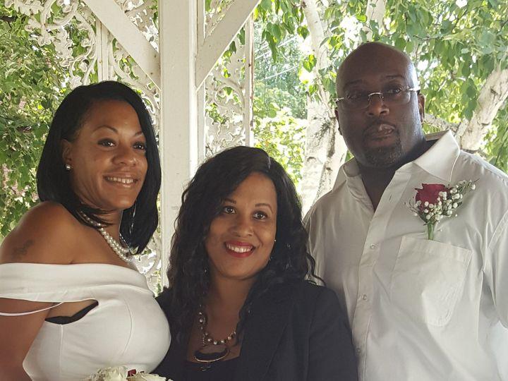 Tmx 1475532526697 Img20160902155106 Cleveland, Ohio wedding officiant