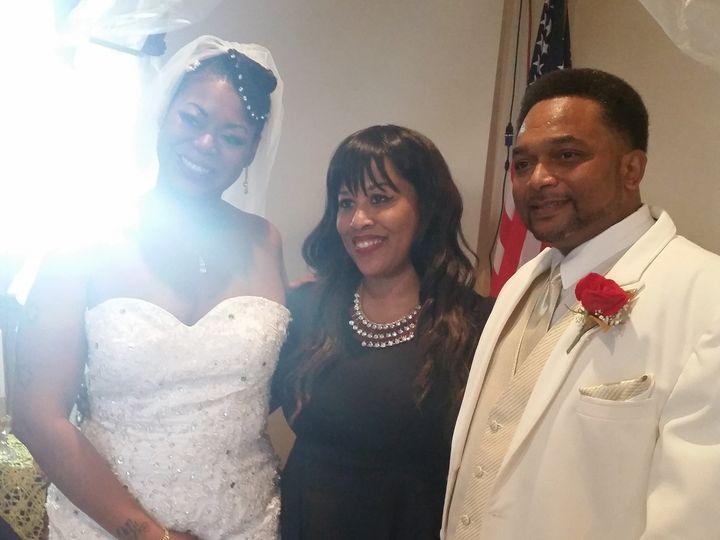 Tmx 1475532613796 Img20161001191230 Cleveland, Ohio wedding officiant