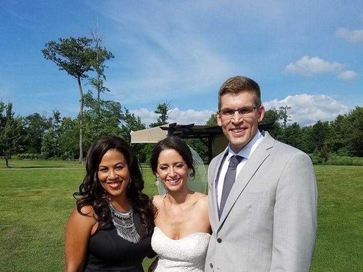 Tmx 1502207923818 Img20170707171413 Cleveland, Ohio wedding officiant