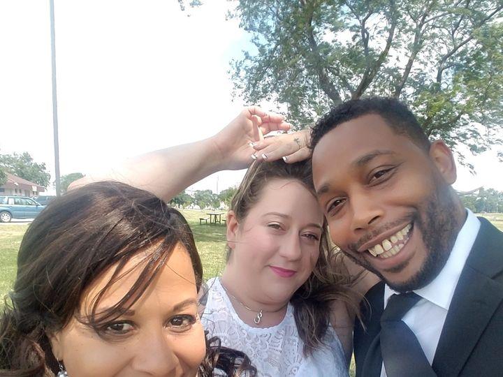 Tmx 1502208058156 Img20170728180611 Cleveland, Ohio wedding officiant