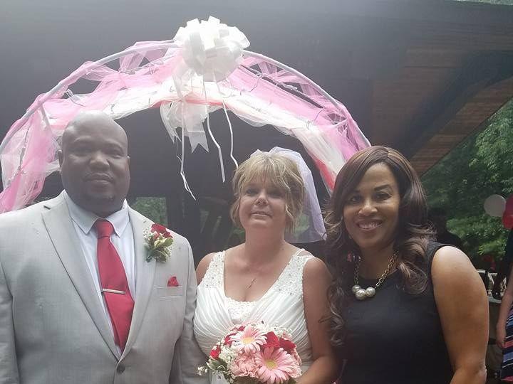 Tmx 55 51 760593 V1 Cleveland, Ohio wedding officiant