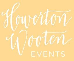Howerton+Wooten Events