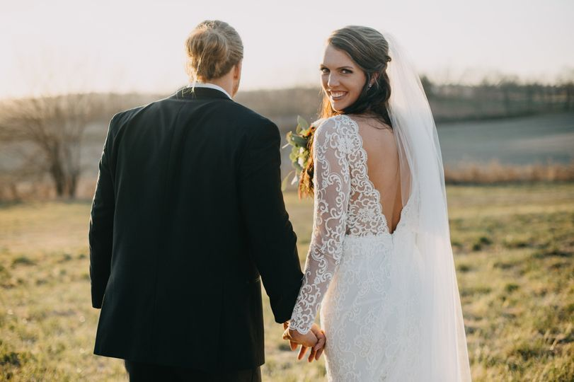 Happily ever after - Monphotography -