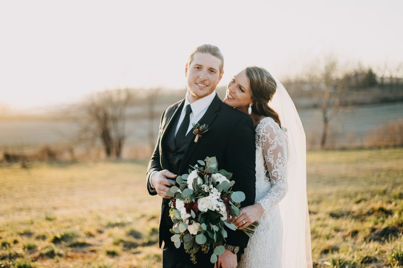 The moments after saying 'I do' - Monphotography
