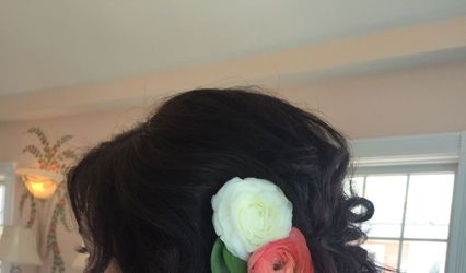Mazza Hair Designs