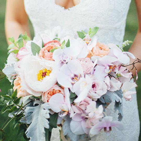 Grace Kim Floral & Event Design