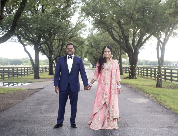 Sarah Kelly Photography | Desi Pakistani wedding at a Texas country ranch