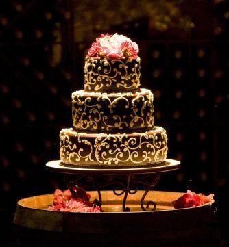 Tmx 1282676130953 Weddingcake21 Buellton wedding cake