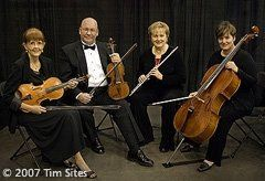 The Liberty Quartet
