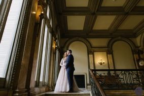 Katie Noble Weddings