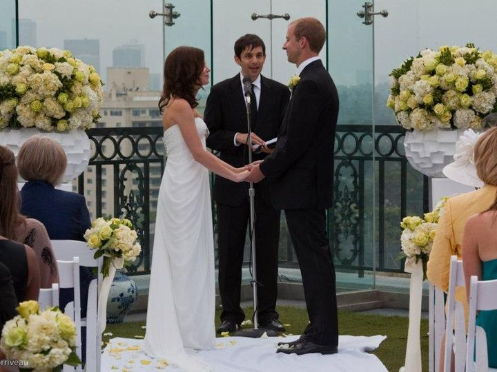Tmx 1351287352812 Z Agoura Hills, California wedding officiant