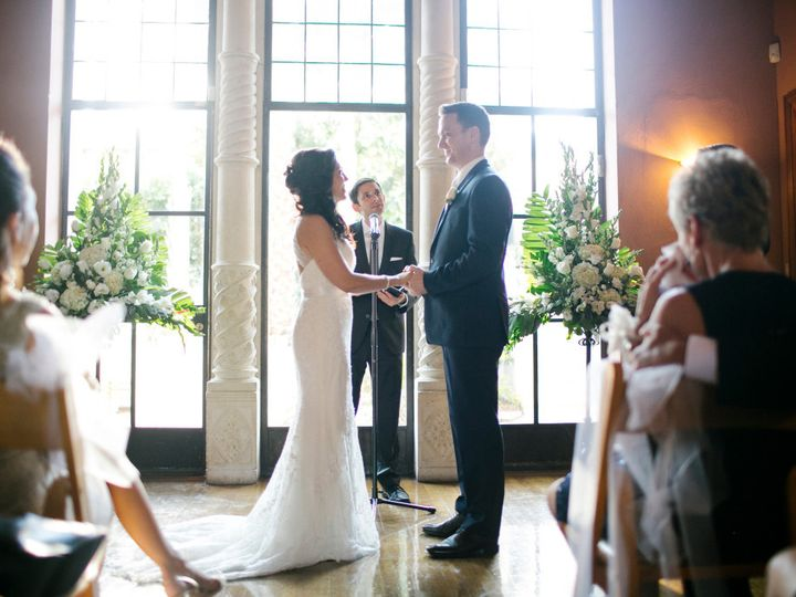 Tmx 1431383220108 Maxwell House Wedding Ceremony Christina Michael 0 Agoura Hills, California wedding officiant