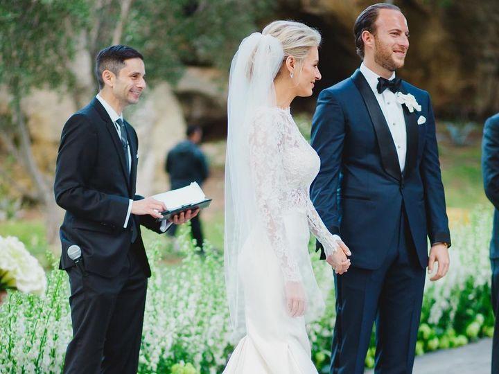 Tmx 1466454404404 Brendanmorgan Agoura Hills, California wedding officiant