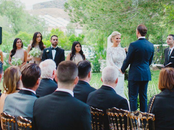 Tmx 1466531548884 Morgan Brendan Rich Kids Beverly Hills Agoura Hills, California wedding officiant