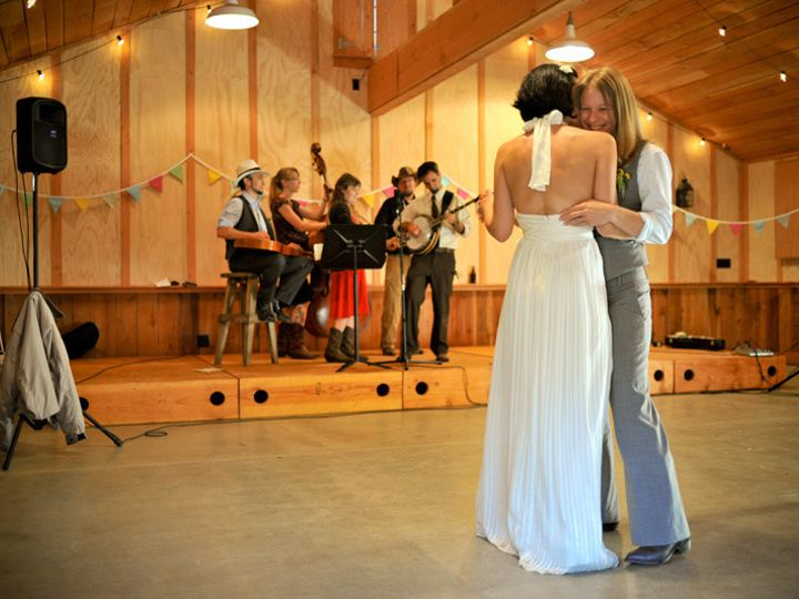 Tmx 1507591433673 Brides Dancing Point Reyes Station, CA wedding officiant